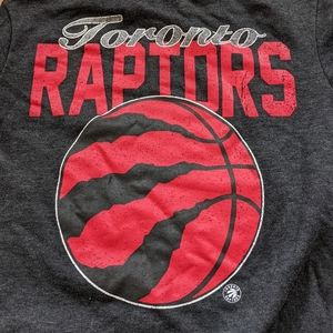 NBA Toronto Raptors pullover sweatshirt